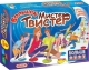 Большой Мистер-Твистер. 3 игры в коробке, до 8 человек. Настольно-печатная игра